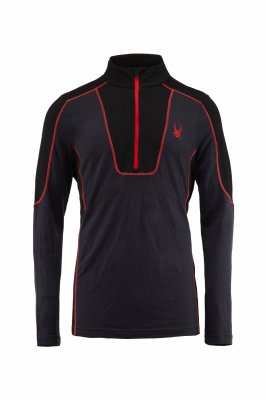 Elevation baselayer top