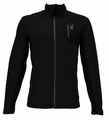 BANDIT FULL ZIP LT WT - SORT